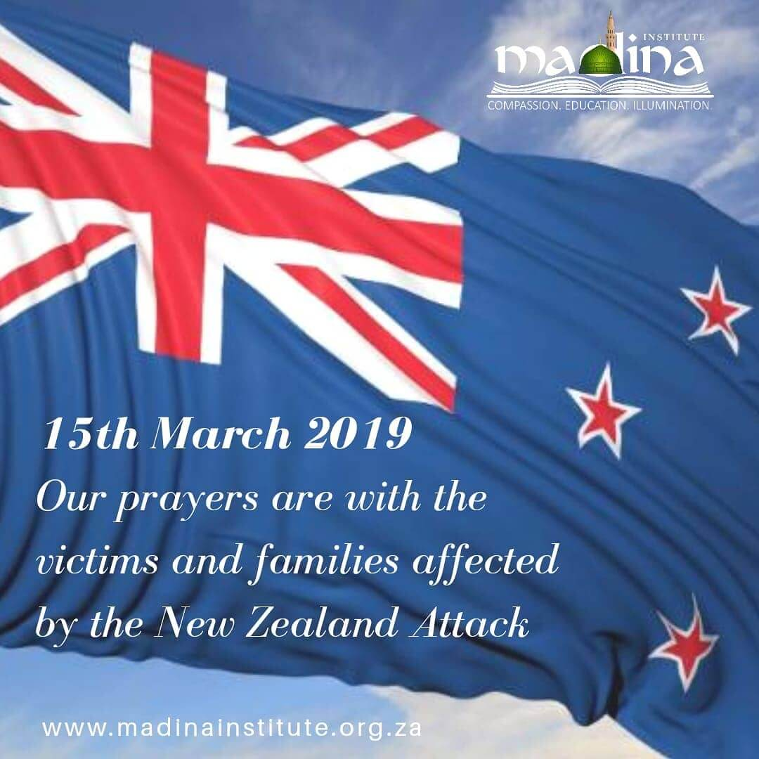 New Zealand Massacre